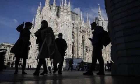 Κορονοϊός – Ιταλία: 17.012 κρούσματα σε ένα 24ωρο - 141 νεκροί
