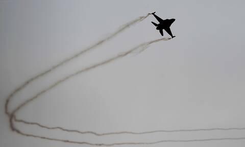 Αερομαχίες στο Αιγαίο: «Εισβολή» τουρκικών μαχητικών – Τους ταπείνωσαν οι Έλληνες πιλότοι