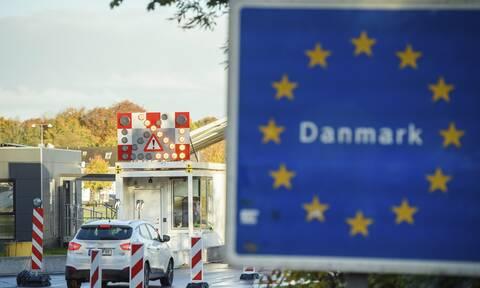 Δανία - κορονοϊός: Ρεκόρ με 1.000 ημερήσια κρούσματα την πρώτη ημέρα εφαρμογής των νέων περιορισμών