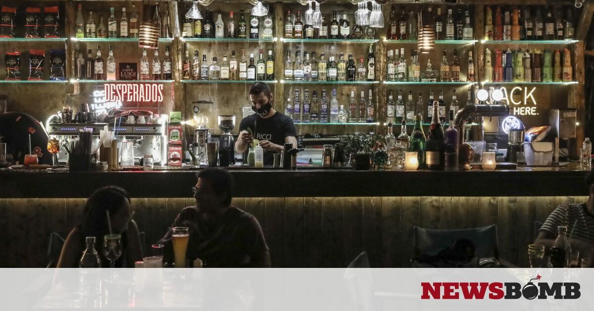 Κορονοϊός: Αστυνομικός «έσπασε» την καραντίνα – «Πιάστηκε» να πίνει ποτά σε μπαρ του Πειραιά – Newsbomb – Ειδησεις