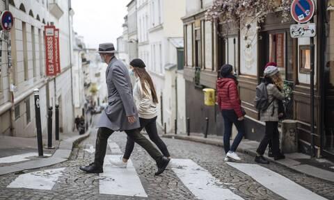 Γαλλία – Κορονοϊός: Σκέψεις για επιπλέον αυστηροποίηση των μέτρων