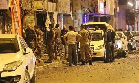 Τουρκία - Ισχυρή έκρηξη: Δύο μαχητές νεκροί