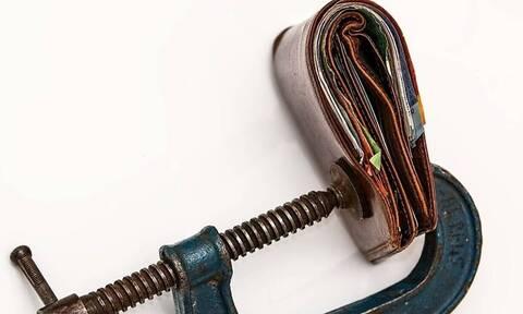120 δόσεις: «Bεντάλια» των ρυθμίσεων για παλιά χρέη ε Εφορία, ΕΦΚΑ και τράπεζες