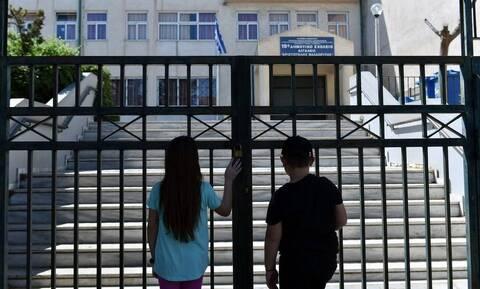 Kορονοϊός - Νέο ρεκόρ με 349 κλειστά σχολεία και τμήματα: Δείτε ΕΔΩ όλη την αναλυτική λίστα