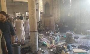 Πακιστάν: Έκρηξη βόμβας στην Πεσάβαρ με πολλούς νεκρούς και δεκάδες τραυματίες