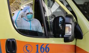 Κορονοϊός: Άλλοι τρεις νεκροί στην Ελλάδα - Μεγαλώνει η μακάβρια λίστα