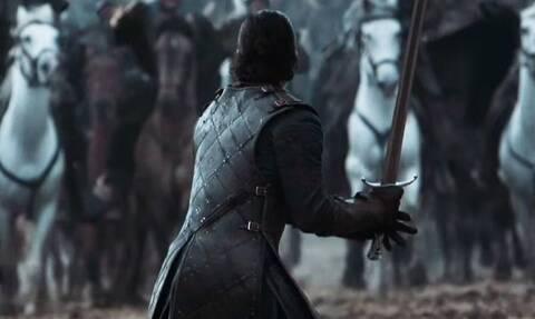 Game of Thrones: Η μεγάλη αποκάλυψη για την πιο διάσημη σκηνή της σειράς