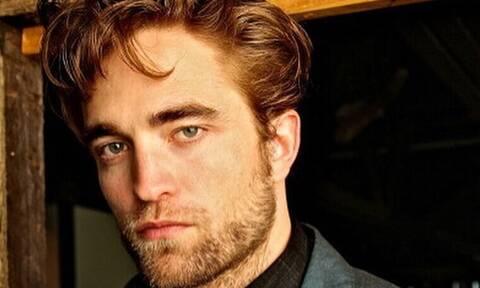 Η πρώτη εμφάνιση του Robert Pattinson μετά τις φήμες για κορονοϊό
