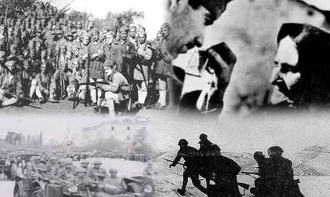 28η Οκτωβρίου 1940: 80 χρόνια μετά το «ΟΧΙ» - Τι γιορτάζουμε