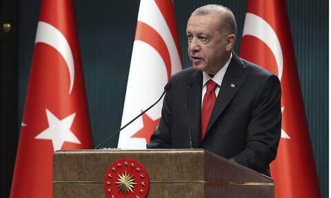 Ο Ερντογάν υπέβαλε μήνυση κατά του Βίλντερς - Tο σκίτσο που τον εξόργισε
