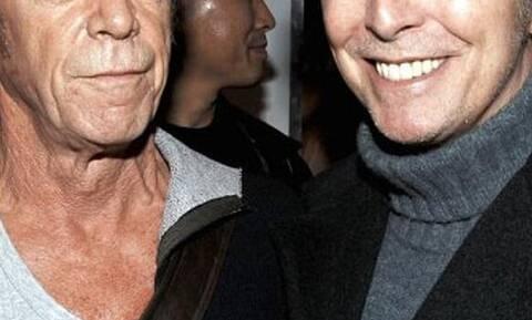 Όταν οι δύο διάσημοι πλακώθηκαν στο ξύλο