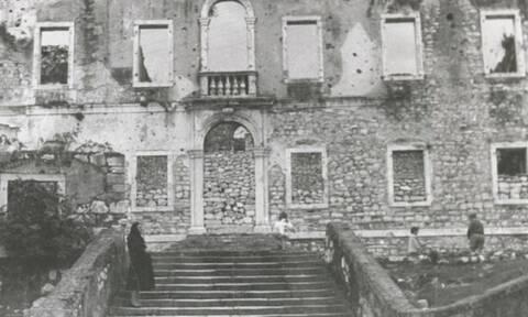 28η Οκτωβρίου 1940: Η Κέρκυρα βομβαρδίστηκε 195 φορές στον Β' Παγκόσμιο Πόλεμο