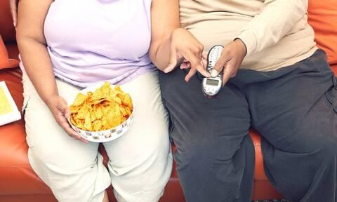 Από τι κινδυνεύετε αν υιοθετείτε τις συνήθειες του/της συντρόφου σας