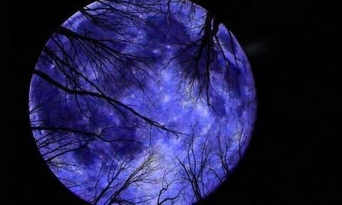 Προβλέψεις για κάθε ζώδιο  με βάση την Πανσέληνο - Blue Moon Οκτωβρίου  στον Ταύρο