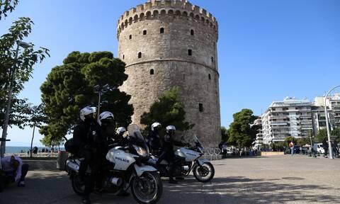Κορονοϊός Θεσσαλονίκη: Τι απαντούν οι ιερείς που πραγματοποίησαν δοξολογία χωρίς μάσκες