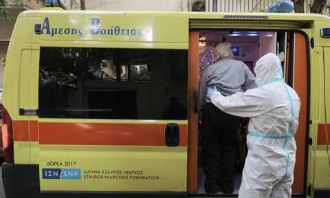 Κορονοϊός: Συναγερμός για τα κρούσματα σε γηροκομείο στις Σέρρες - «Κρίσιμες οι επόμενες μέρες»