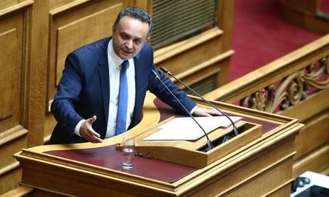 Κελέτσης στο Newsbomb.gr: Δεν ξέρεις από πού σου έρχεται - Τι λέει για την επαφή με Μητσοτάκη