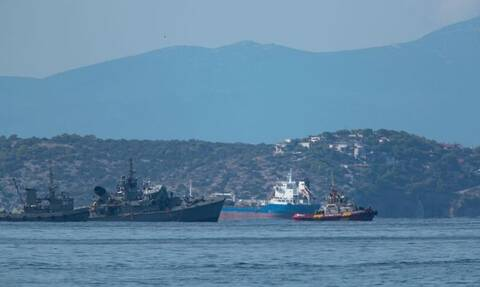 Αδίστακτοι: Οι Τούρκοι… βύθισαν το «Καλλιστώ» του Πολεμικού Ναυτικού!