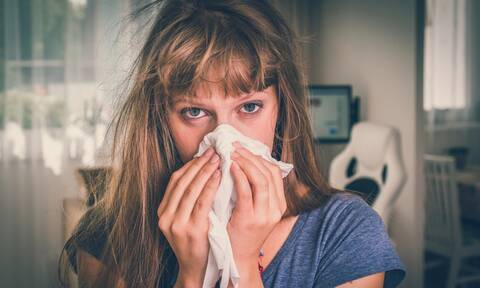 Εποχικές αλλεργίες: 7 κοινά αλλά παράδοξα αλλεργιογόνα που σίγουρα αγνοείτε (φωτο)