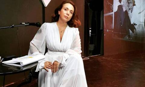 Χριστίνα Αλεξανιάν: Δύσκολες ώρες για την ηθοποιό