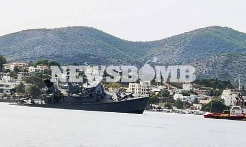 Σύγκρουση πλοίων - Λιμενικό: Προκλήθηκε θαλάσσια ρύπανση - Το σχέδιο αντιμετώπισης