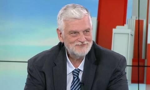Κορονοϊός: Σε καραντίνα ο Γιάννης Λοβέρδος