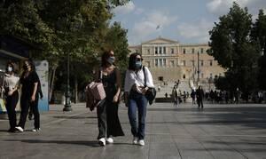 Κρούσματα σήμερα - Ειδήσεις: Σπάει το φράγμα των 1.000 - Επέλαση του κορονοϊού και ορατό lockdown