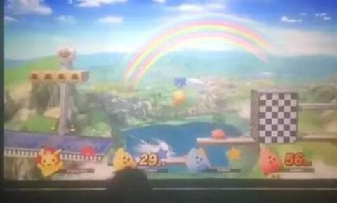 Τώρα μπορείς! Παίξε videogames σε οθόνη κινηματογράφου (photo)