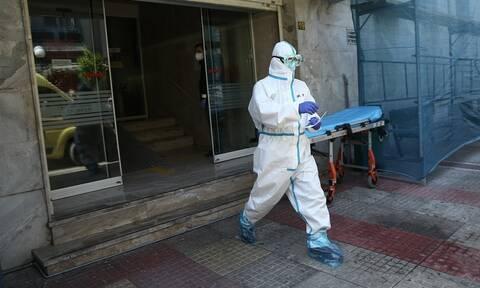 Κρούσματα σήμερα- Ειδήσεις: Ασυμπτωματικοί όσοι διαγνώστηκαν με Covid-19 στο ΚΚΠΠ «Άγιος Δημήτριος»