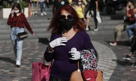 Κορονοϊός - Κρούσματα σήμερα: Πάνω από 2.500 στα τέλη Νοεμβρίου - Εφιαλτική πρόβλεψη Λινού