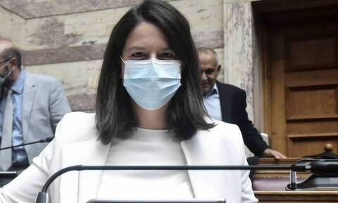 У министа образования Греции Ники Керамеос диагностирован коронавирус