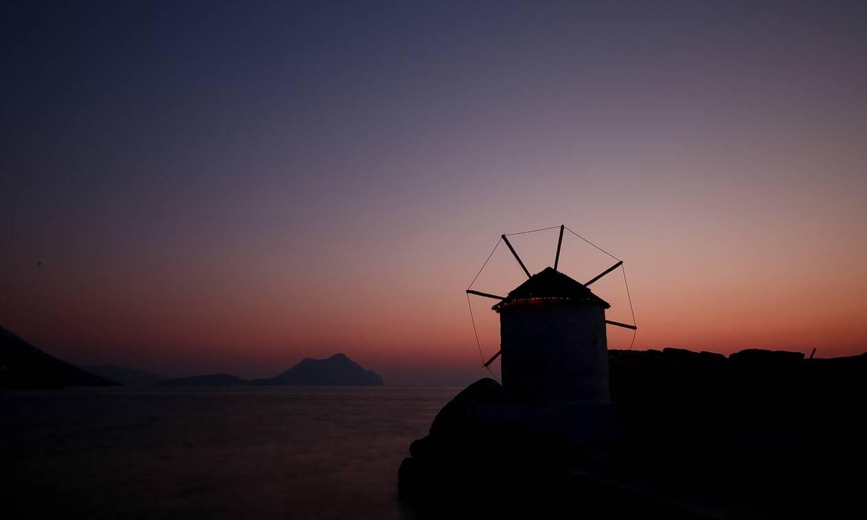 Κορονοϊός: Η περιοχή της Ελλάδας με τα μηδενικά κρούσματα που έγινε «πράσινη»