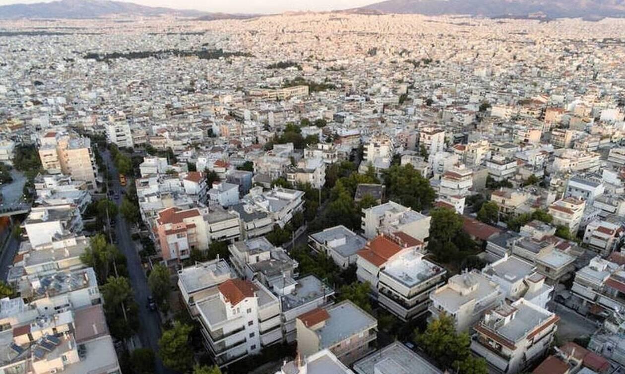ΟΑΕΔ: Πώς θα δοθούν δωρεάν σπίτια από τον πρώην ΟΕΚ σε ευάλωτα νοικοκυριά