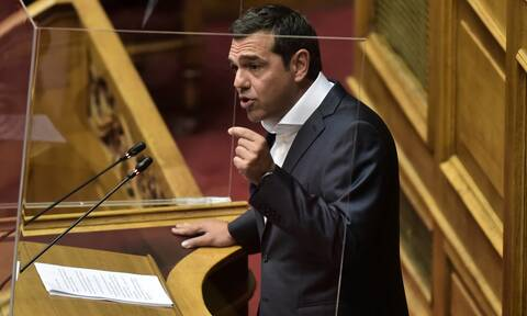 ΣΥΡΙΖΑ: Μνημείο εξαπάτησης η ομιλία Μητσοτάκη στη Βουλή - Αυτά είναι τα 33 ψέματα