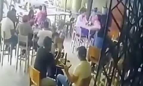 Μεξικό: Άνοιξαν πυρ σε μπαρ, τρεις νεκροί - Σκληρές εικόνες (video)