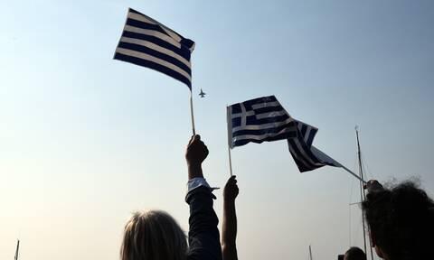 Επέτειος 28ης Οκτωβρίου: Οι λαοί πηγαίνουν μπροστά με τα «όχι»