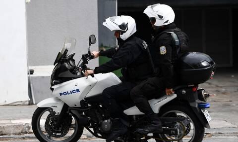 Δολοφονία ζευγαριού στα Χανιά: Ψάχνουν τον δράστη στην Αττική