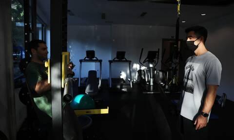 Κορoνοϊός - Νέα μέτρα στο τραπέζι: Στο «στόχαστρο» τα γυμναστήρια - Μάσκες σε όλη τη χώρα