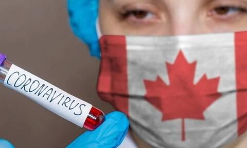 Κορονοϊός στον Καναδά: Ξεπεράστηκε το όριο των 10.000 θανάτων - Σχεδόν 223.000 τα κρούσματα
