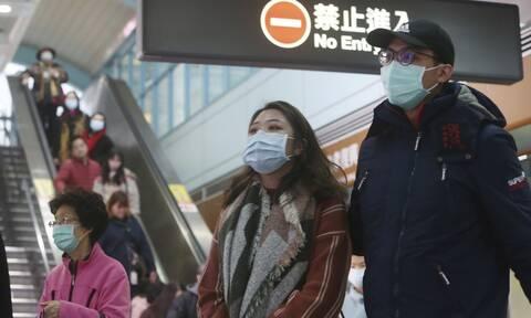 Κορονοϊός στην Κίνα: 42 επιβεβαιωμένα κρούσματα μόλυνσης σε 24 ώρες