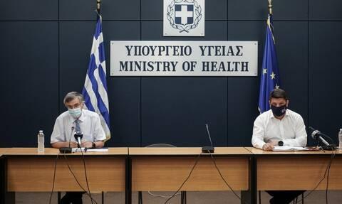 Συναγερμός για τον κορονοϊό: Ποια μέτρα είναι στο τραπέζι - Δυσκολίες με την ιχνηλασία