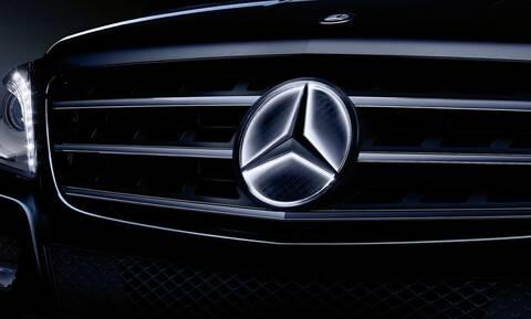 Τι προβλήματα προκαλεί το αστέρι της Mercedes όταν φωτίζεται;