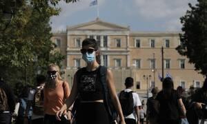 Κορονοϊός: SOS από Δερμιτζάκη – «Φόβοι για σκηνές Ιταλίας στην Ελλάδα με 6.000 κρούσματα τη μέρα»