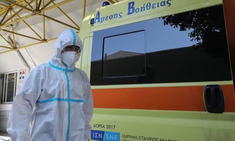 Κορονοϊός: Πέντε νεκροί μέσα σε λίγες ώρες - Μεγαλώνει η μακάβρια λίστα