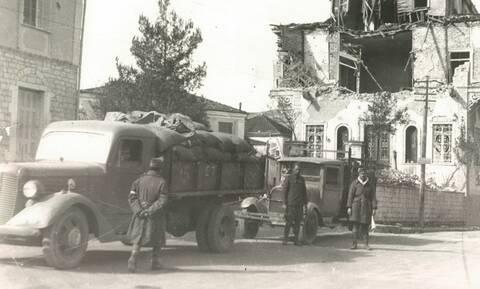 28η Οκτωβρίου: Το παράνομο τυπογραφείο της αντίστασης στη Λάρισα