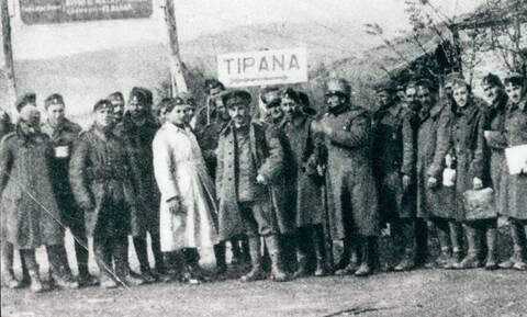 28η Οκτωβρίου: Ο ανθυπολοχαγός που αψήφησε το θάνατο στα βουνά της Βορείου Ηπείρου