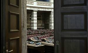 Πέθανε ο πρώην βουλευτής της Νέας Δημοκρατίας, Χαράλαμπος Παπαδόπουλος