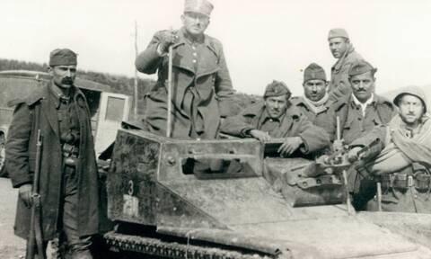 28η Οκτωβρίου: Οι εθελοντές από τα Δωδεκάνησα που πολέμησαν τους Ιταλούς