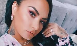 Θες να μάθεις τι σημαίνουν τα tattoos της Demi Lovato; Ήρθε η ώρα