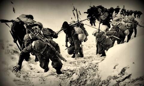 28η Οκτωβρίου: Ο θαυμασμός του διεθνούς Τύπου για το «Έπος του 1940»